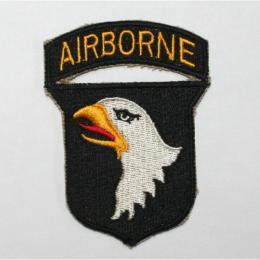 米軍空挺部隊第101団バッジ(U.S. Army)