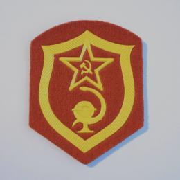 ソ連軍陸軍医療部隊バッジ(未使用品)