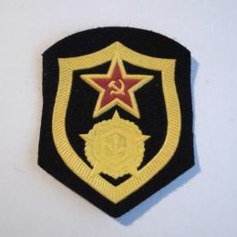 ソ連軍陸軍機甲科バッジ(未使用品)