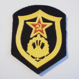 ソ連軍陸軍エンジニア隊バッジ(未使用品)