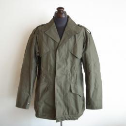 オランダ陸軍80'sコットンフィールドジャケット(デッドストック)