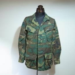 US軍ファティーグカモフラージュジャケット(USED品)