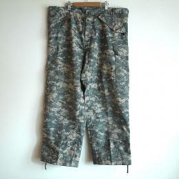 米軍(US軍)ACU GORE-TEXパンツ(USED品)