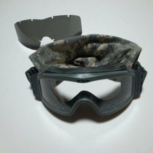 米軍ESS製PROFILE NVG (Foliage Green)ゴーグル